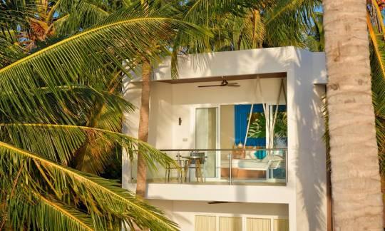 sky studio at kandima Maldives